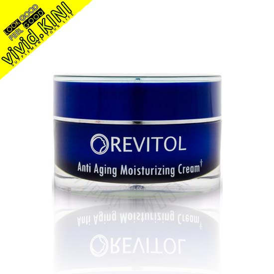 Revitol Anti Aging Solution Vivid Kini Look Good Feel Good